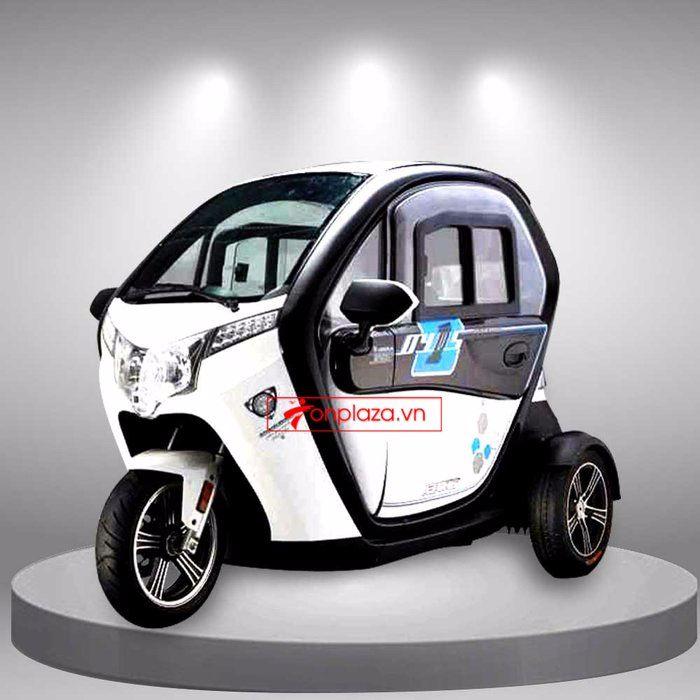 Xe ô tô điện 3 bánh nhập khẩu cao cấp TM039