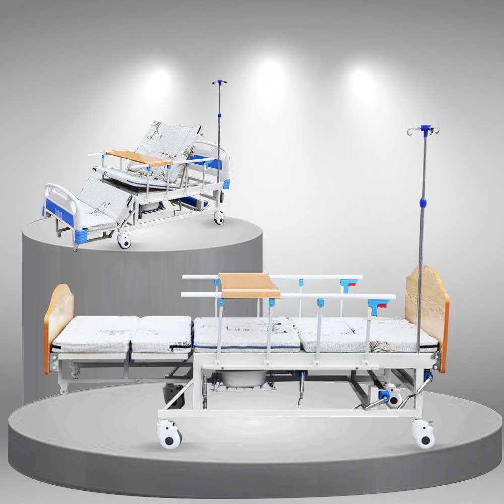 Giường y tế cao cấp TM052