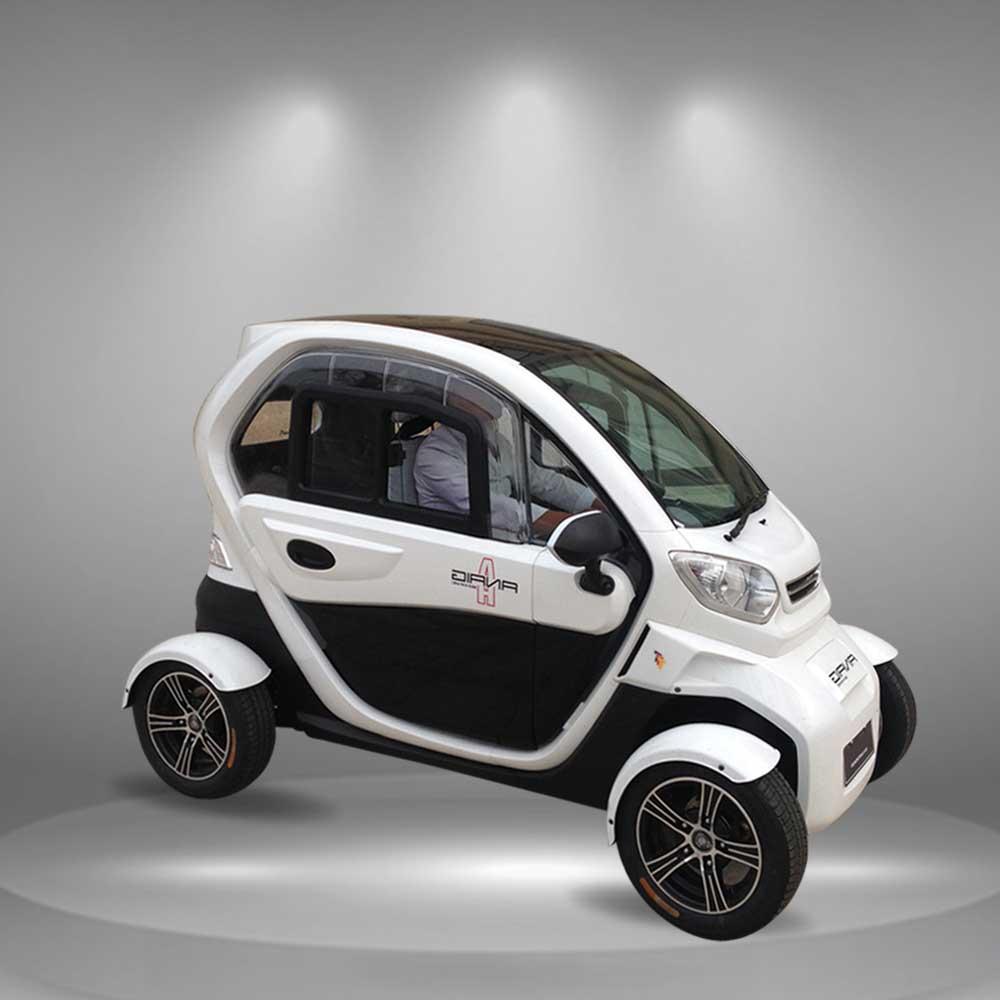 xe ô tô điện mini 4 bánh nhập khẩu TM033
