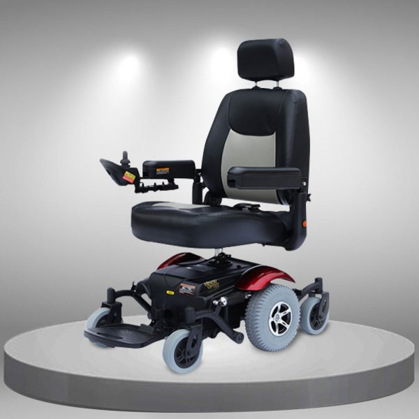 Xe điện đa năng cao cấp 6 bánh nhập khẩu nguyên chiếc TM066
