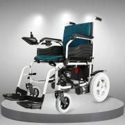 Xe điện thông minh nhập khẩu Full Automatic dễ gập và tiện lợi TM068