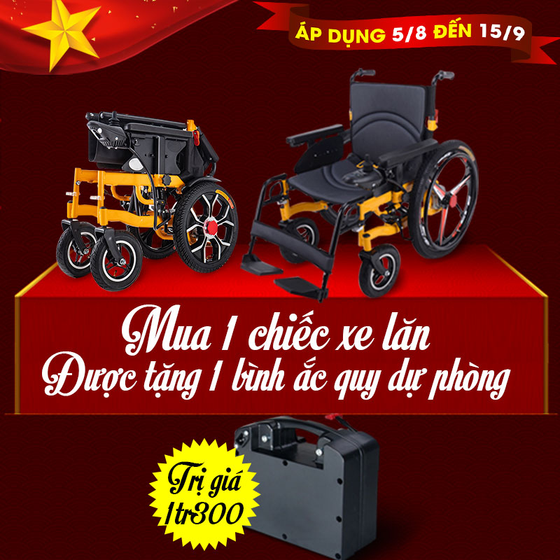 xe lan dien thong minh tm057