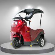 Xe điện 3 bánh tiện dụng dành cho người già người khuyết tật nhập khẩu cao cấp