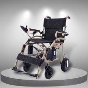 Xe lăn gấp trọng lượng nhẹ cao cấp đa chức năng dành cho người già, người khuyết tật TM105